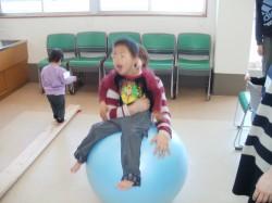 運動遊び 4