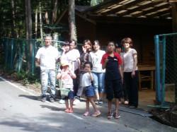 キャンプ18